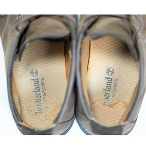 Timberland Shoes - Timberland Earthkeepers Chukka Waterproof Boots